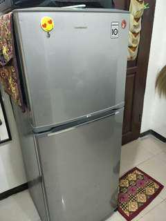 Lg 2door Refrigerator