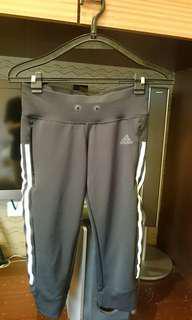 Adidas 七分褲