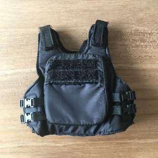 Hot Toys Bulletproof Vest