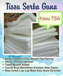 Tissue Serbaguna