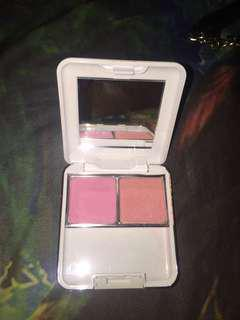 eyeshadow,blush,bedak