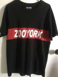 Zoo York tee
