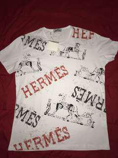 BRAND NEW HERMES SHIRT WITH TAGS