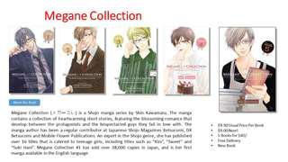 Megane Collection