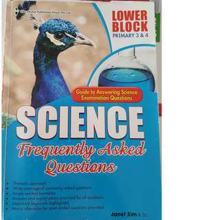 Eph science faq lower block P3 p4 by janet sim