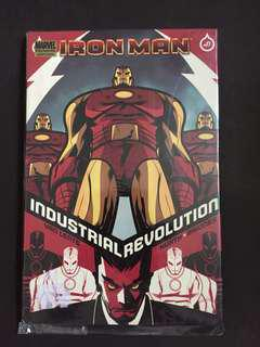 Ironman Industrial Revolution