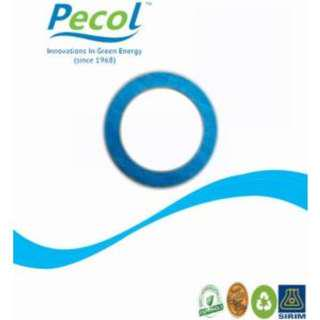 PECOL ELEMENT GASKET FOR WATER HEATER