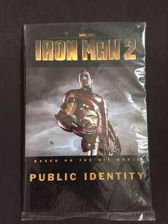 Ironman Public Identity