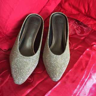 Wedding Shoes Alain Delon Size 38