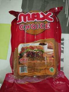 Sosis Max Choice