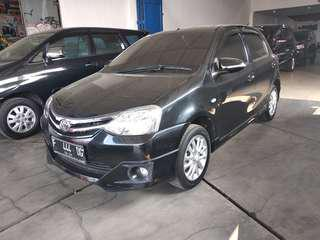 Toyota etios valco g manual 2015