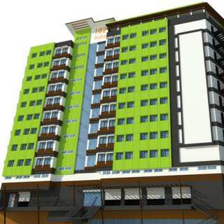 Rafael Building 102 Plaza