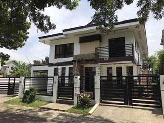 House and lot casa milan
