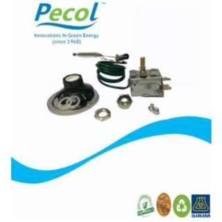 PECOL QUICK BOIL - TEMPERATURE CONTROLLER FOR WATER HEATER