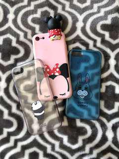 Mix iPhone 7 cases