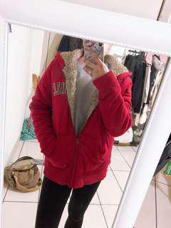 Korean Thick Jacket
