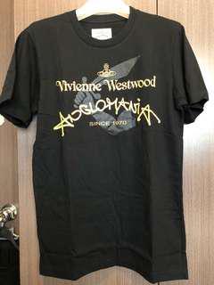全新Vivienne Westwood Tee