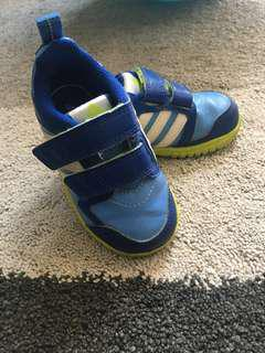 Authentic Adidas Ortholite size US 5 1/2