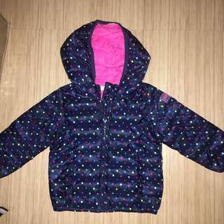 Authentic Baby Gap Bubble/Balloon Coats/Winter Jacket