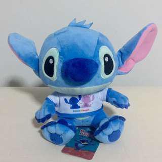 NWT. Disney's Little Stitch Plush Toy