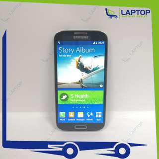 SAMSUNG Galaxy S4 16GB Black [Preowned]