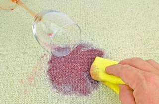 Stains Removing Services