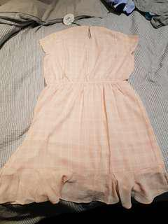 Atmos and here dress