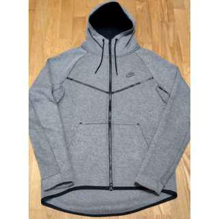 🔥🔥急售Nike tech Fleece windrunner連帽外套
