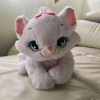 New With Tag. Disney Cat Marie