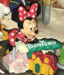 Minnie Mouse ori disney