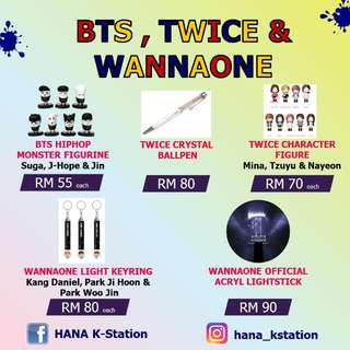 Promotions Items (Ready Stock)