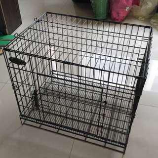 🚚 寵物籠子