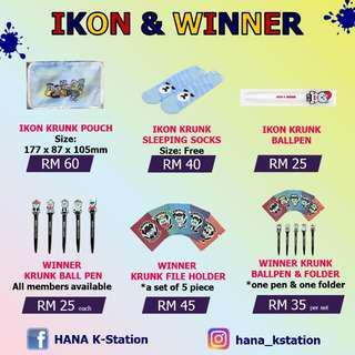 Promotion Items (Ready Stock)