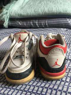 Jordan 3 for Toddler