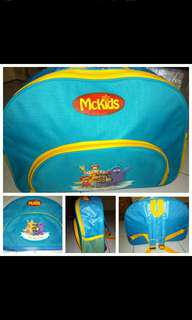 Tas travel Mc kids