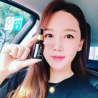 NATURE SC Propolis Honey Ampoule