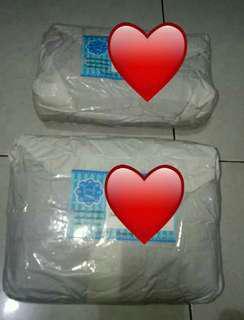 Paket Lagi, Paket Trus, Alhamdulillah