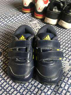 Adidas for Toddlers