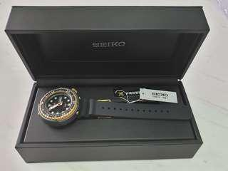 S23626J1 - Seiko Watch Prospex The 1978 Saturation Divers Limited Edition