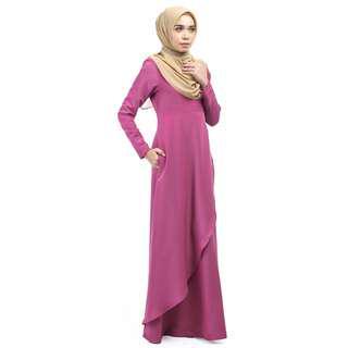 #MY1212 Zefiks Kayangan Dress