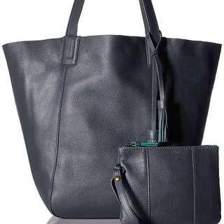 Lucky Brand Reversible Tote Bag