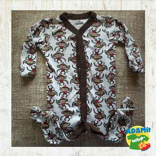 Old Navy Frogsuit
