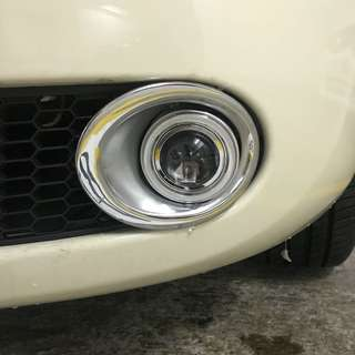 VW Beetle 07-11 天使霧燈 包安裝