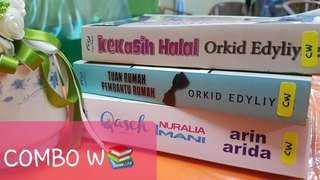 Prelove Novel ♥️♥️
