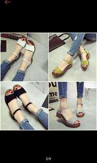 Shoes/Sandle