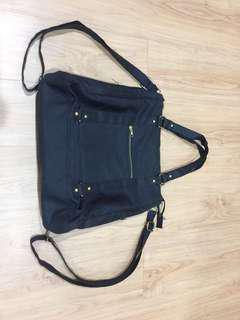 backpack & tote bag