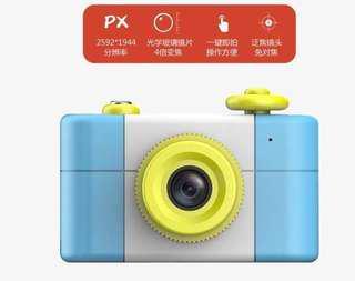 🚚 兒童照相機