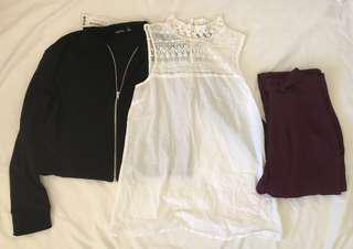 Boohoo Clothes