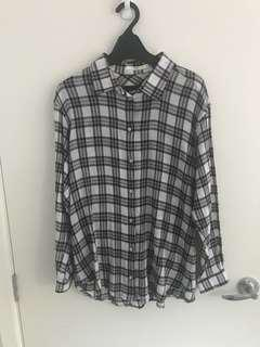 Ruby Cotton Shirt size S