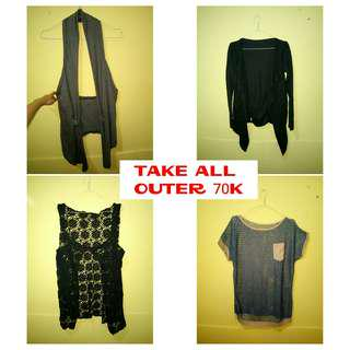 SALE!! OUTER
